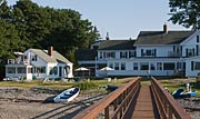 Moorings Inn and Cottage Rentals